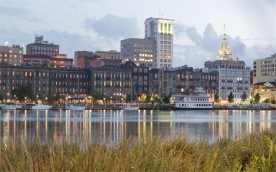 savannah_best_places_to_visit_in_usa