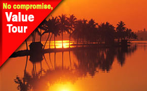 Kerala holiday package - God's Own Country
