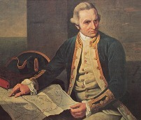 Image No 2 James Captain-Cook
