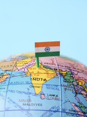 India-globe1