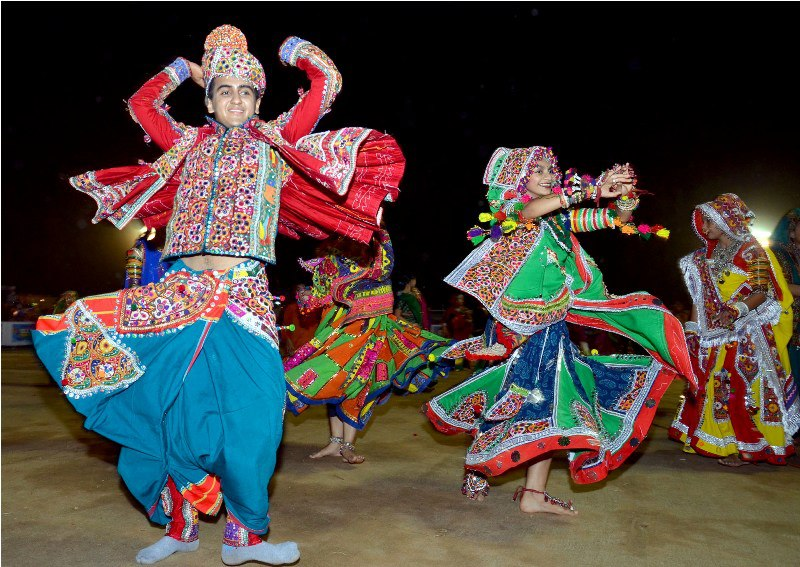 Gujarat Tour, Gujarat Tour Packages From India