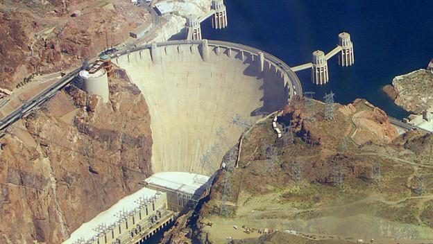 Hover Dam