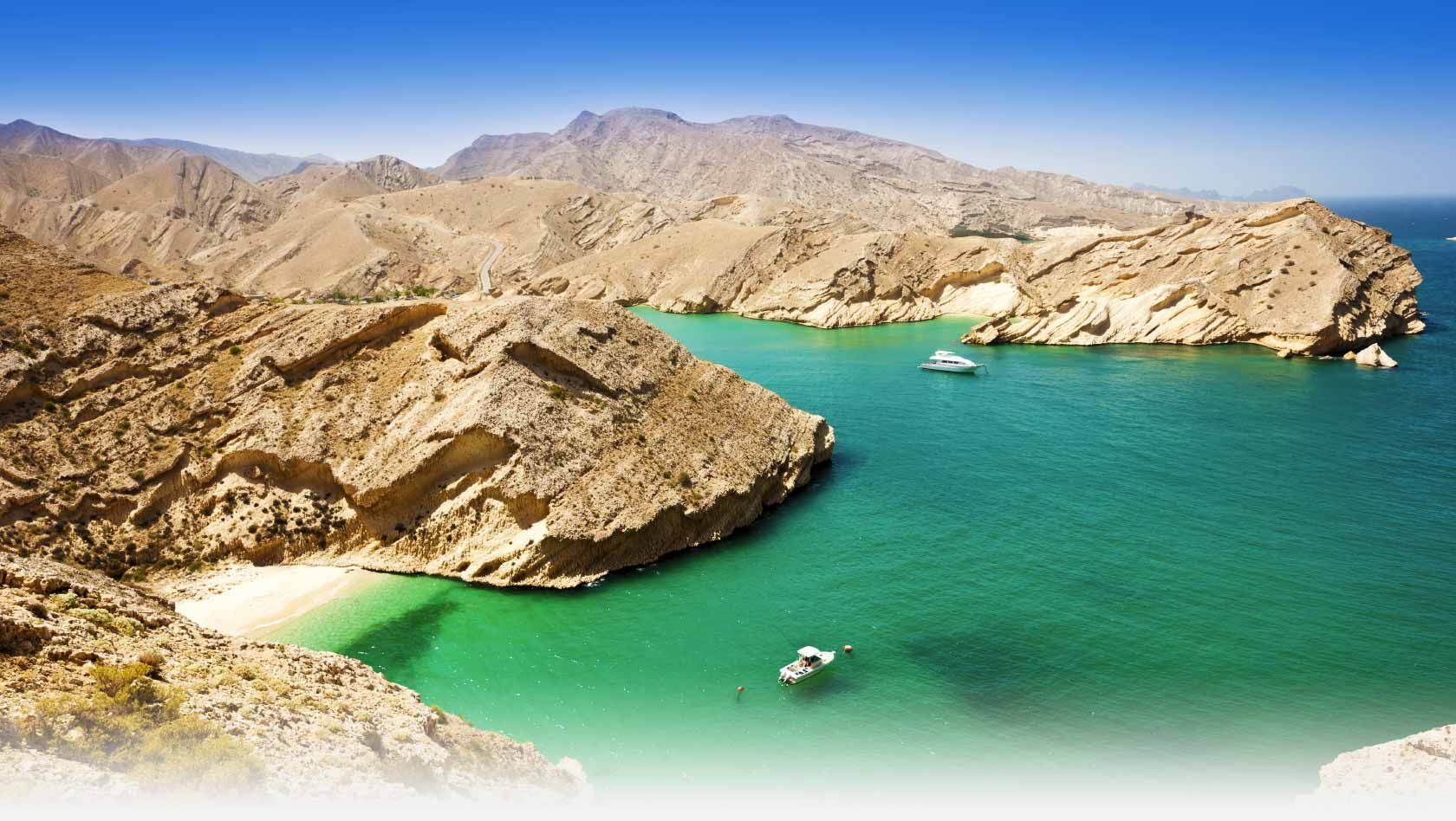 Sur, Oman, Oman Tour Packages From India
