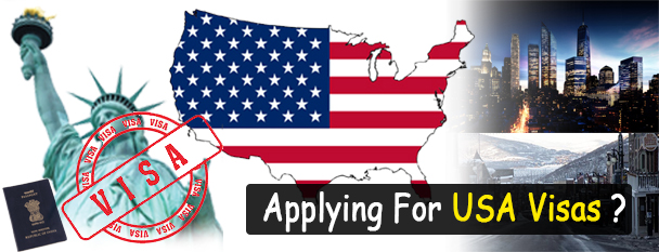 Applying-For-US-Visa?, USA Visa From India