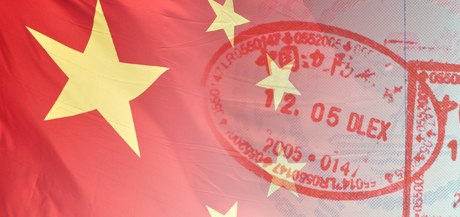 China-Visa-From-India