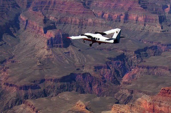 Airplane-Tour-Of-Grand-Canyon