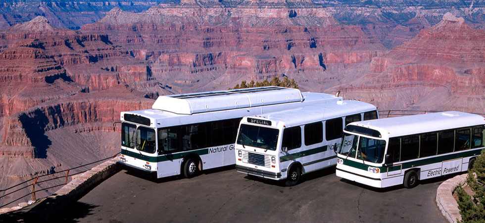 Bus-Tour-of-Grand-Canyon