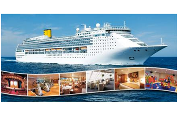 Cruise-Costa-Victoria-in-Singapore-Tour-Packages