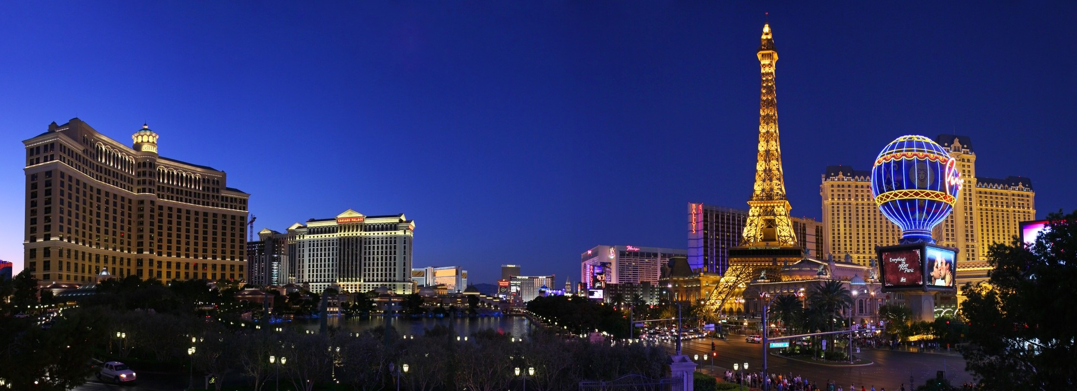 Las-Vegas-Strip-USA-Tour-Package