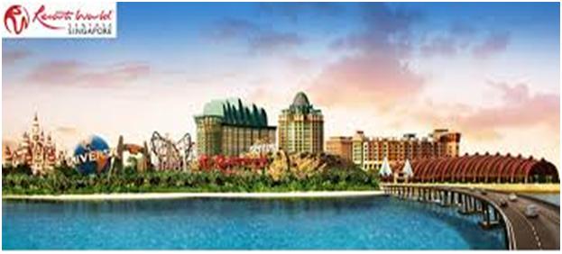 Resort-World-Sentosa-Luxurious-Hotel-In-Singapore