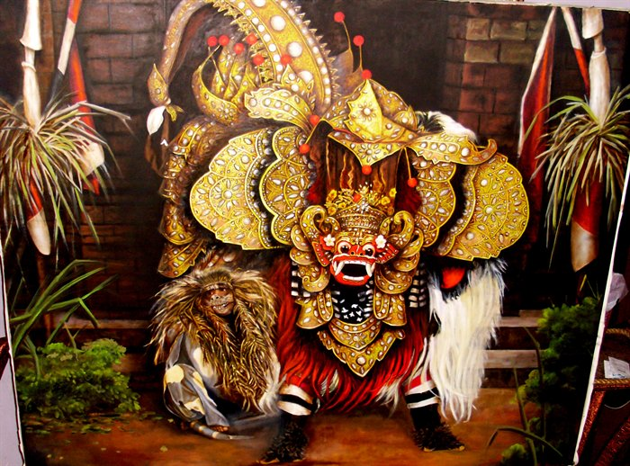 Barong-Dance-in-Bali-Tour