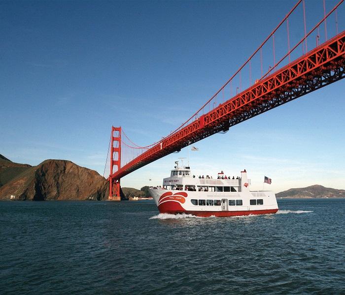 Bay-Cruise