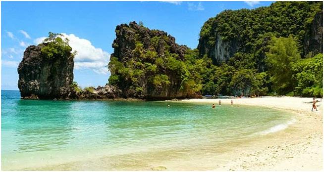Hong-Island-in-Krabi