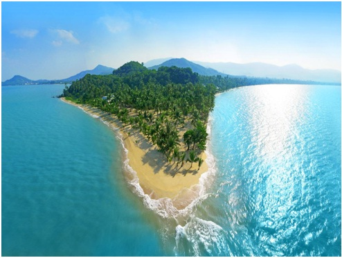 Koh-Samui-in-Thailand