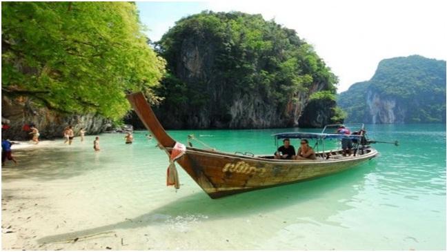 Paradise-on-Earth-in-Krabi