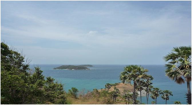 Patong-Beach-in-Thailand