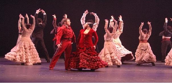 Stunning-Flamenco-show