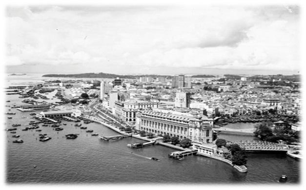 singapore-in-1950