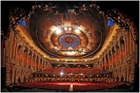 Broadway-Theatre