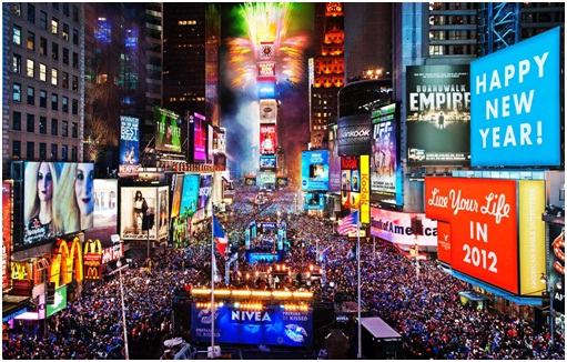 Times-Square-on-31st-December