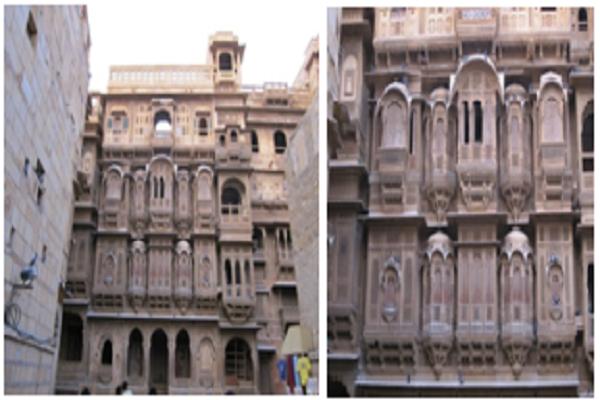 Patwa-Haveli-Jaisalmer