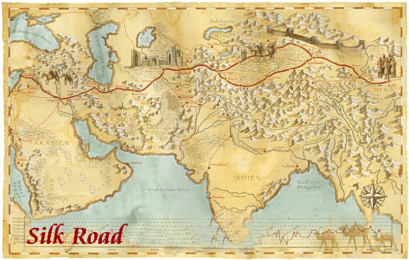 MapSilkRoadEncyclopedia