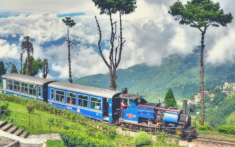 Darjeeling Tour Packages with Flamingo Travels