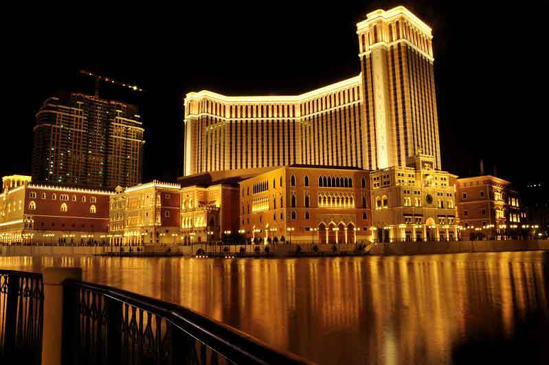 The-Venetian-Macau