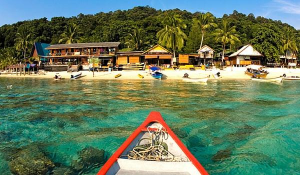 Langkawi Tourist Places