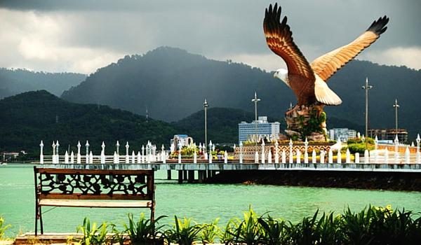 Places to visit in Langkawi