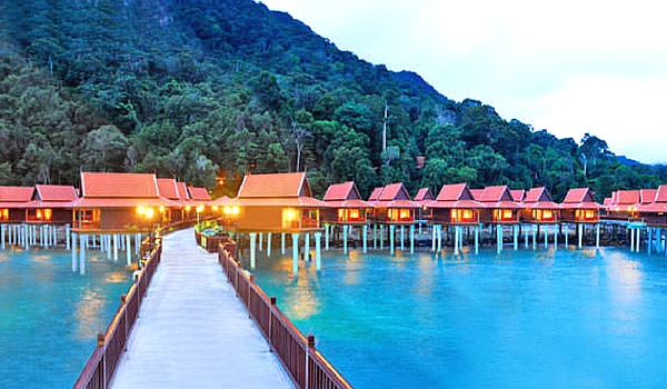 Palces to visit in Malaysia