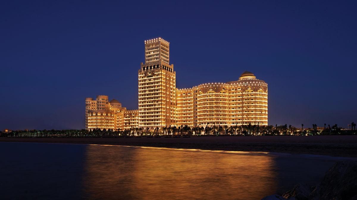 Waldorf-Astoria-Ras-Al-Khai