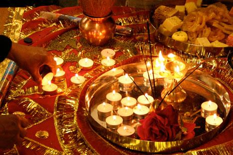 mauritius diwali