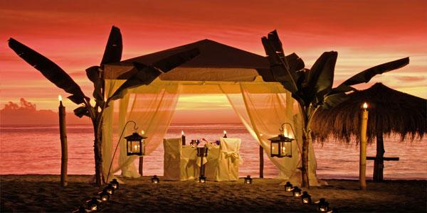 Best romantic honeymoon destinations