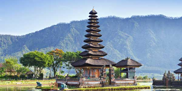 temples-of-bali