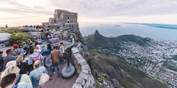 table-mountain