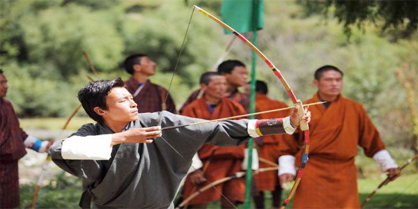 Bhutan tourism packages