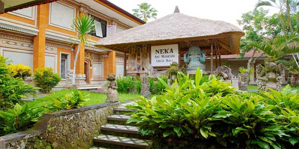 Bali Indonesia package tour