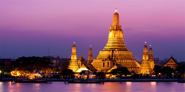 thailand packages from ahmedabad
